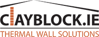 Clayblock Ireland Logo
